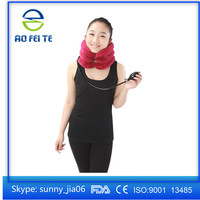 CE FDA Approved Air Neck Traction, Cervical Air Neck Support for Man and Women