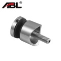 ABLinox high quality stainless steel clamp for glass railing