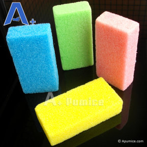 Pumice Sponge Salon Artificial Pumice Stone For Feet