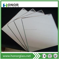 1 3 19mm Float Glass Mirror