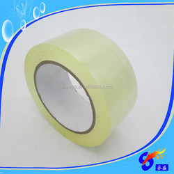 "Shipping,Sealing Packaging Tape, 1.89"" X 55 Yards, 2.0 Mil, 3"" Core, Clear, 1 Case (36 Rolls Total)"