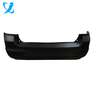 High quality car front bumper plastic molding injection moulding