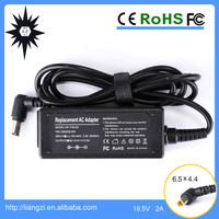 Power Charger 19.5V 2A 6.5x4.4 for Sony VAIO VPC W126