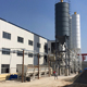 Engineering & construction machinery concrete mixing plant