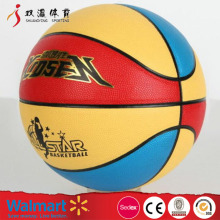 custom leather basketballs/pvc basketball,make your own design basketball with 8 panel or 12 panel