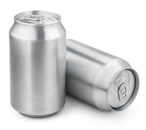 Food Grade Aluminum Beer Tin Cans