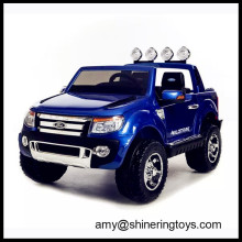 2016 Newest Licensed ride on car Ford Ranger car toy for kids