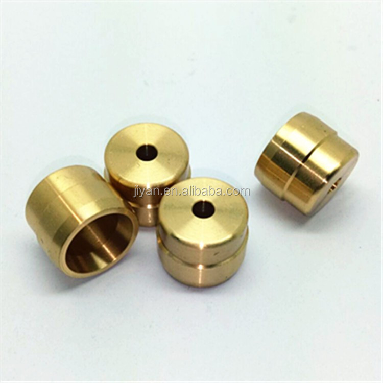 High precision high end machining services CNC machine shops in China