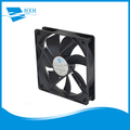 low noise 120mm 120x120x25mm 12V dc 1500PRM axial fan waterproof