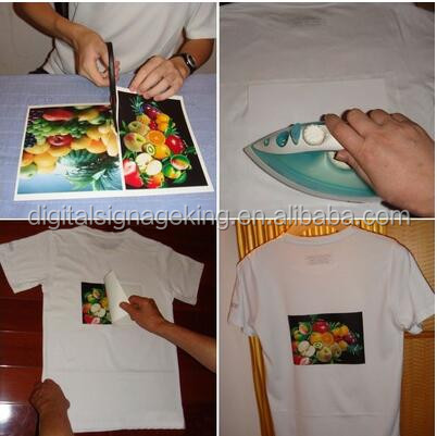 printable PU cuttable flex film,Roll /competitive inkjet heat transfer paper