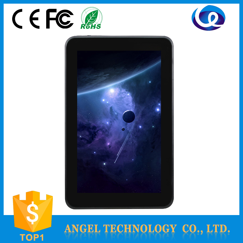 Multi Audio Format Battery Long Lasting Tablets