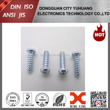 pan head phillip thread-Forming Screw for Sheet Metal & Iron