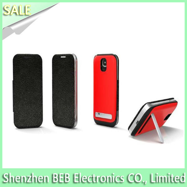 Buy cheap 3500mah battery charger case for samsung s4