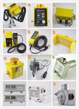 asphalt paver Level Measuring Instruments