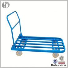 Durable Customization Transport Roller Trolley