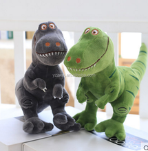 Dinosaur Plush Toy wholesale green plush dinosaur toy manufacturer giant dinosaur toy