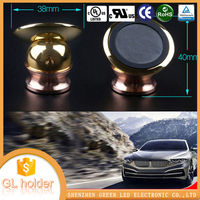 2016 High-end magnet wall mount cell phone holder with LOGO