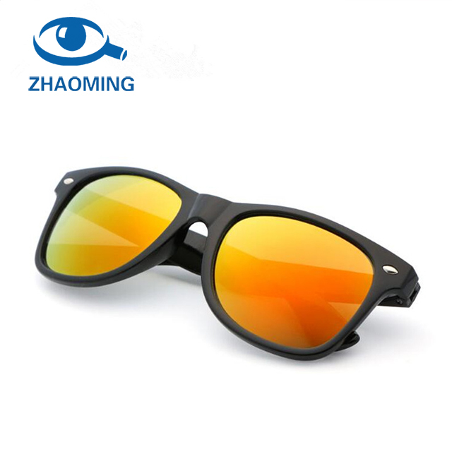 Fashion Sunglasses Men Square Sunglasses Women Driving Coating Points Black Frame Sun Glasses Male Glasses UV400