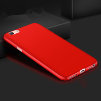 360 Degree Full Call Flash Mobile Protect Ultra Slim Strong Phone Case For Iphone 6 7 8 X 7Pus 8Plus