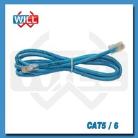 CE certificated high quality 26awg best price utp cat5e lan cable
