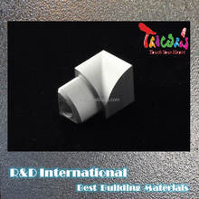 Taiwan Decorative Furniture Metal Trim Decoration Home Free Sample Tile Trim