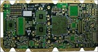 PCB fabrication/manufacturing