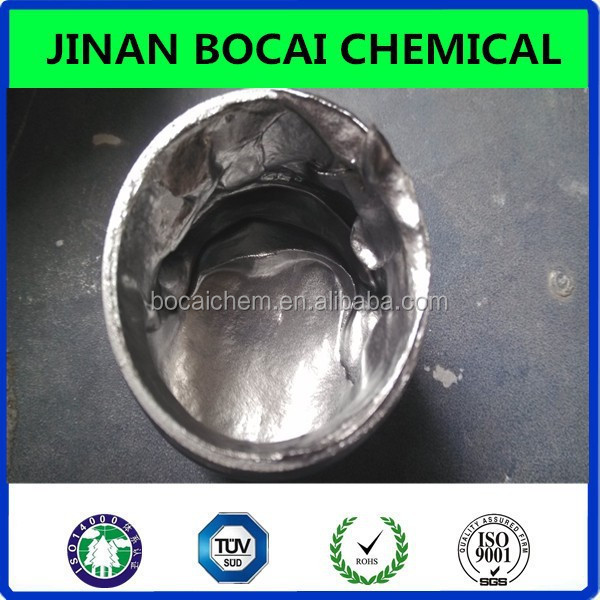 electroplating aluminum paste pigment for mirror chrome car wheel paint