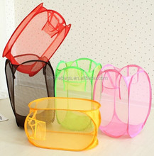 grid foldable dirty laundry container dirty clothes basket