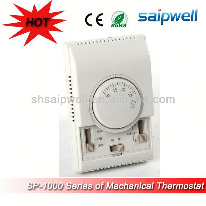 2013 NEW thermostat switch,SP-1000 Series of machanical theromstat