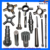 Various Shafts And Axles From Manufacturer