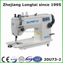 20U73 piping sewing machines industrial