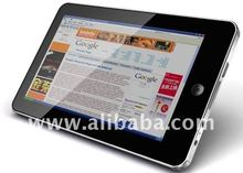 7'' ANDROID TABLET PC