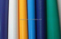 PVC pool/ kayak/terminal cover Coated Fabric