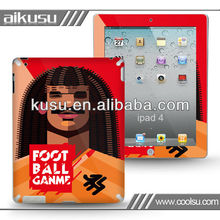 2013 Hot sale new design zipper case for ipad mini