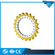 High Quality PC200 Sprocket For Excavator And Bulldozer Spare Parts