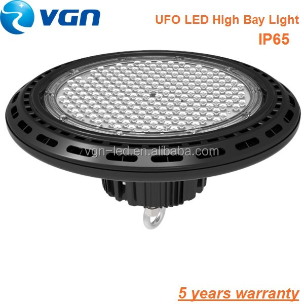 Led Industrial Luminaire Ip65 5 Years Warranty Industrial