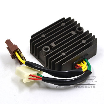 Manufacturer Motocross Voltage Regulator for Aprilia ETV1000 Raid Capo Nord 2003-2006
