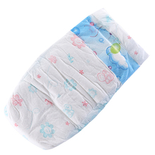 New Coming Wholesale Price Top Quality Free Sample Diaper in Turkey Wholesale from China