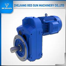 parallel shaft helical gearbox shaft reducer gearboxhelical forward reverse gear assembly