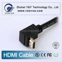 10ft hdmi flat cable 3m support 1080p