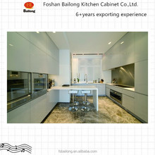 American standard commercial kitchen cabinet design for project use