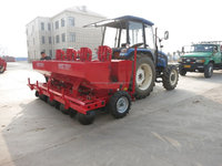 high quality agricultural machine rice transplanter for tractor made in China/china rice transplanter