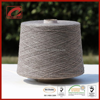Stock supply dyed fancy linen yarn PURE FLAX FIBER for spring summer