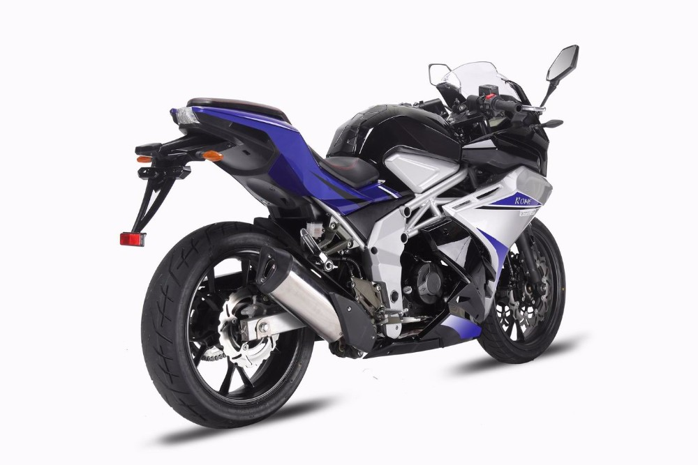 EEC 125CC R-1sport bike motorcycle