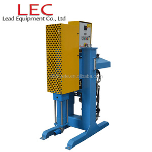 LGH75/100 PI-E vertical sand cement injection grout pump machine