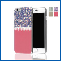 C&T Charming custom design tpu gel cover oem case for iphone 6 6g 6s