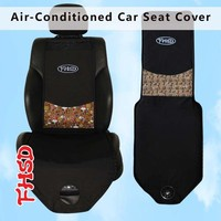 3D Cooling Seat Pad, Air-flow Seat Pad , Air-conditioned Car Seat Cover