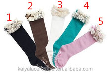 Wholesale Toddler Dresses Leg Warmer Baby Leg Warmers For Girls And Boys