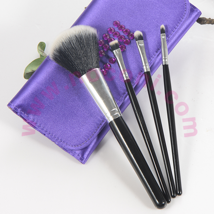 NOOCNI fashion Makeup brush set blush brush, loose powder brush, makeup brush set with direct manufactory price