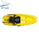 Relaxation secure chinese kids kayak